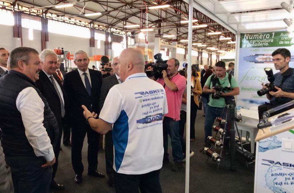 ExpoAgro Canarias – 2019